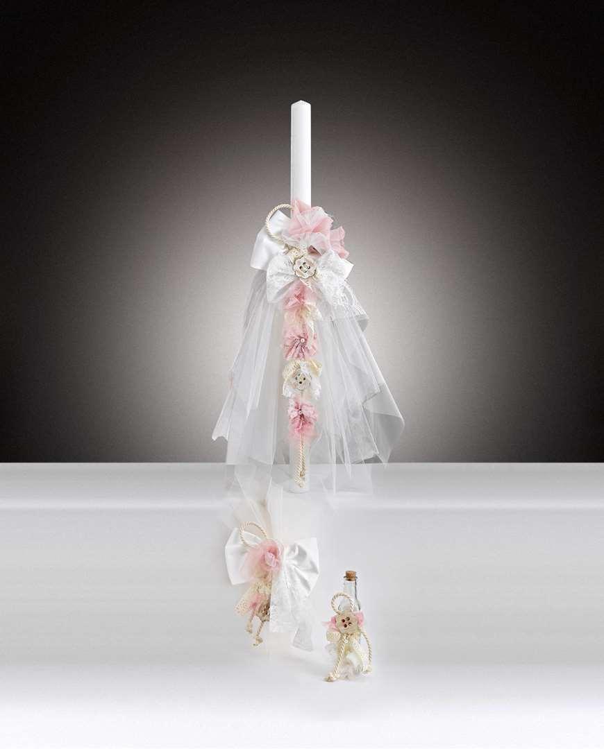 Свещ за кръщене