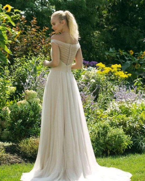 Булчински рокли, сватбени рокли