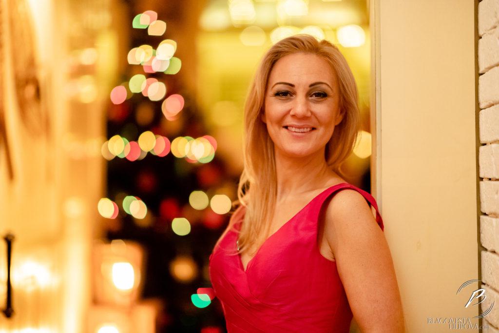 20 въпроса към… Емилия Куркутиади