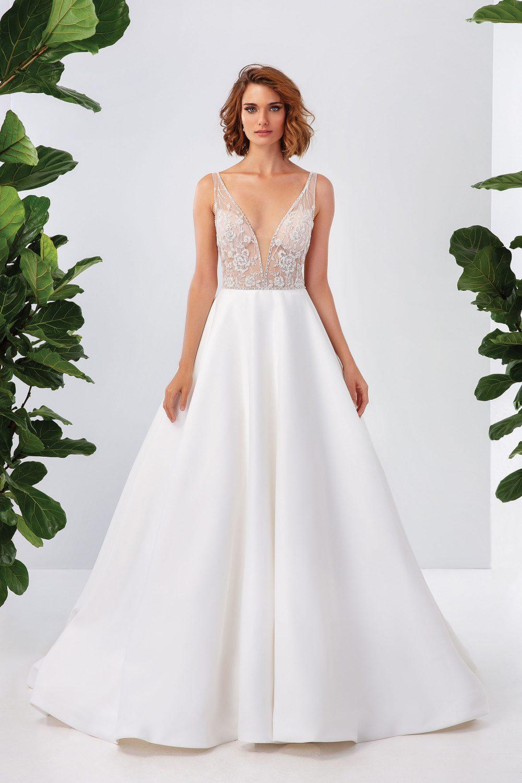 Булчинска рокля Alfa Brides by JA – 55043
