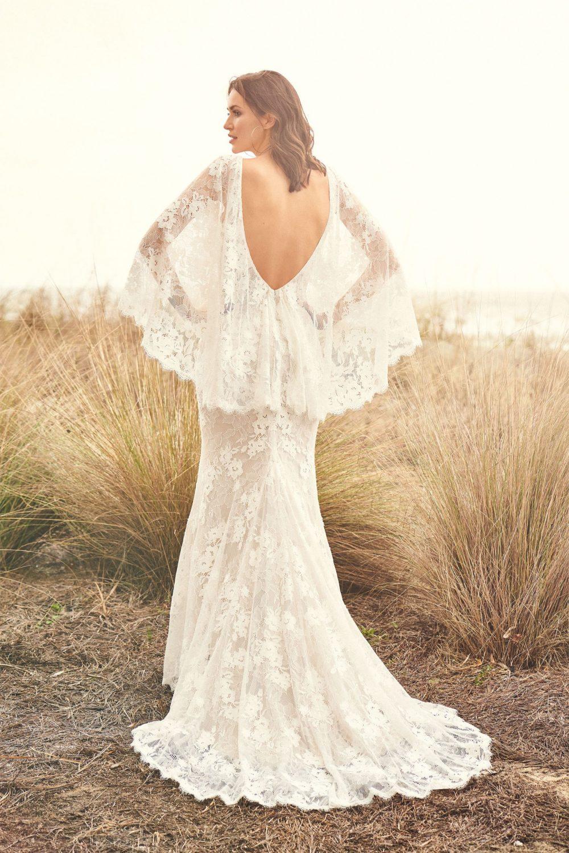Бохо шик булчинска рокля с V образно деколте и гол гръб - 66112